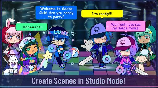 Gacha Club  Screenshots 11