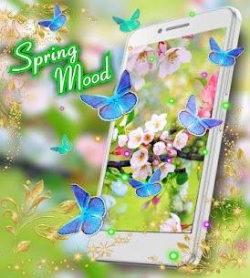 Spring Mood Live Wallpaper 1.7 APK + MOD Download 1