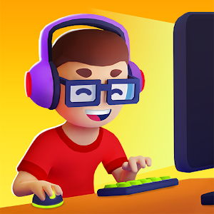 Idle Streamer tycoon - Tuber game Online PC (Windows / MAC)