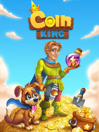 Coin King - The Slot Master 2.0.496 screenshots 17