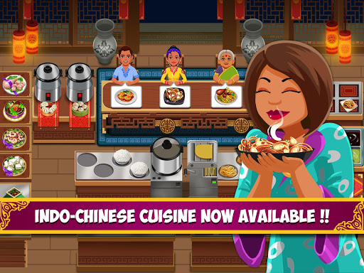 Masala Express: Indian Restaurant Cooking Games 2.2.7 screenshots 14