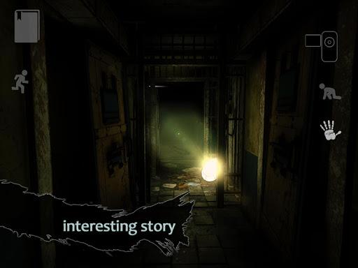 Reporter 2 - 3D Creepy & Scary Horror Game  screenshots 11