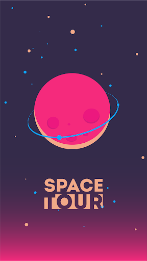 Space Tour - Match Cards 2.6 screenshots 1