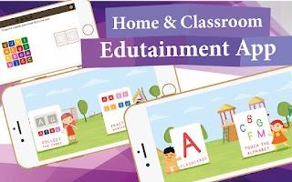 ABC Learning Games for Preschool Kindergarten Kids