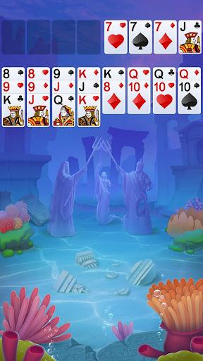 Happy Solitaireu2122 Collection Fish screenshots 9
