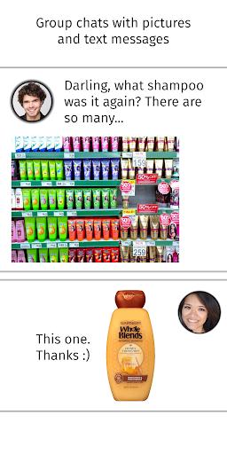 Shopping list u2014 Lister screenshots 3