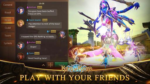 King of Kings - SEA 1.2.1 screenshots 16