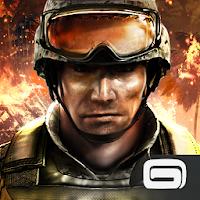لعبة Modern Combat 3