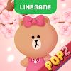 LINE POP2 대표 아이콘 :: 게볼루션