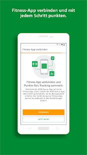 AOK Bonus-App 4.2.4 Screenshots 6