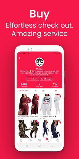 GOTit - Social Shopping apktram screenshots 5