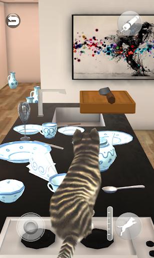 Talking Cat Funny screenshots 7