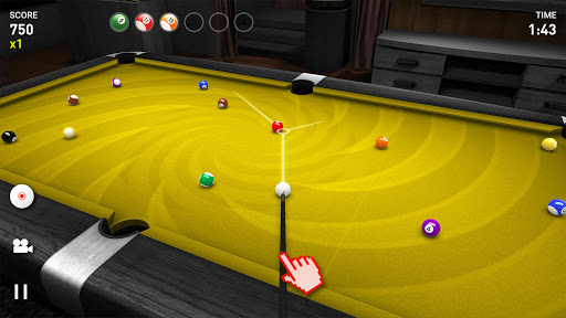 Real Pool 3D 3.17 Screenshots 6