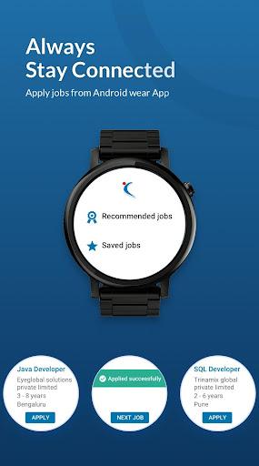 Naukri.com Job Search App: Search jobs on the go! 15.4 Screenshots 8
