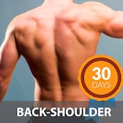 Stronger Back and Shoulder in 30 Days