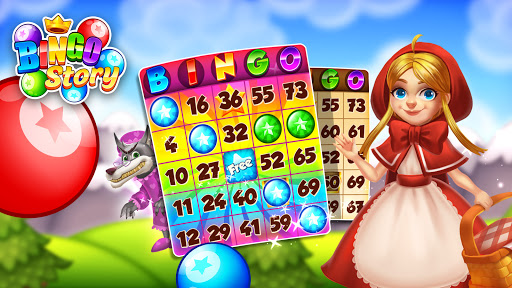 Bingo Story u2013 Free Bingo Games 1.26.1 screenshots 1