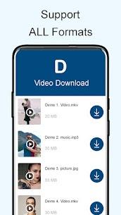 Tube Video Downloader 2021 – Download HD Videos 7