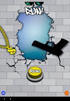 Run   Meme Button Joke Sound Effect