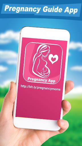 Pregnancy Guide App Pregnancy Guide App 5.0 Screenshots 1