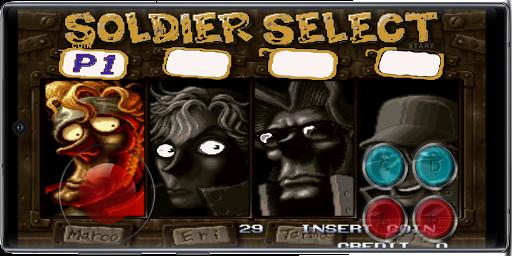 Metal Pack screenshots 5