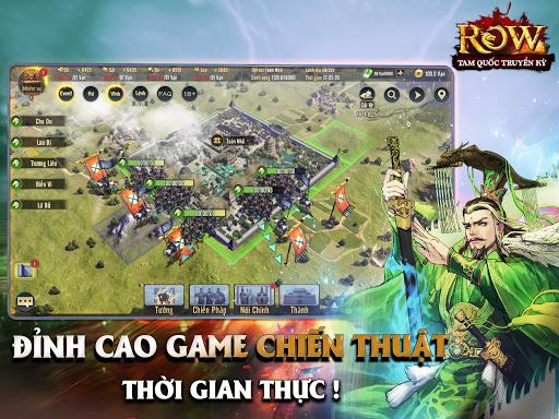 Row Tam Quu1ed1c Chu00ed Truyu1ec1n Ku1ef3 VNG  screenshots 5