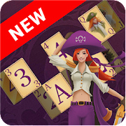 Pirate Solitaire - Classic Solitaire Card Game