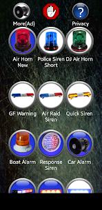 Siren Ringtones 1