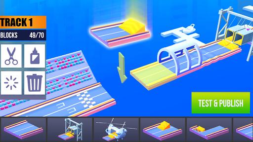 SUP Multiplayer Racing apktram screenshots 21
