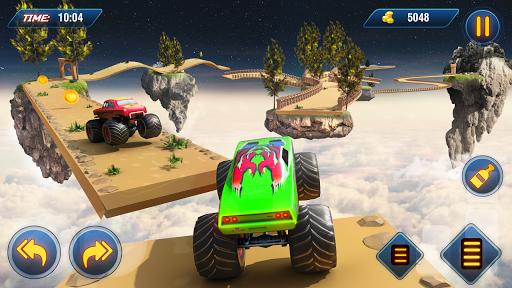 Mountain Climb Stunt: Off Road Car Racing Games 1.1.22 screenshots 4