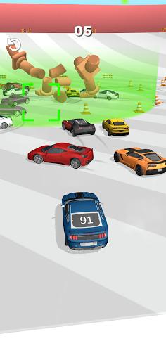 Cars Royal.io goodtube screenshots 1