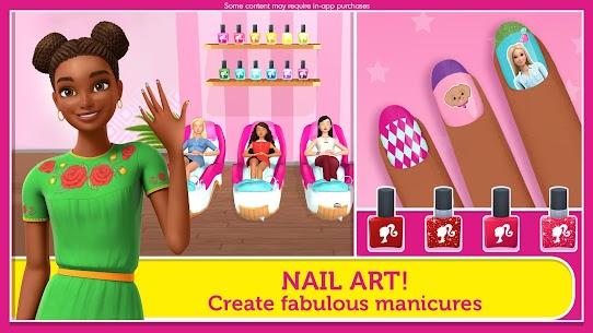 Barbie HayallerEvi Macerası Oyna Full Apk İndir 6