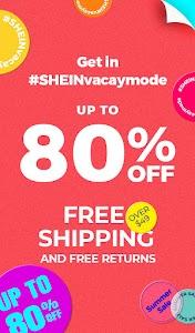 SHEIN-Fashion Shopping Online 7.6.6