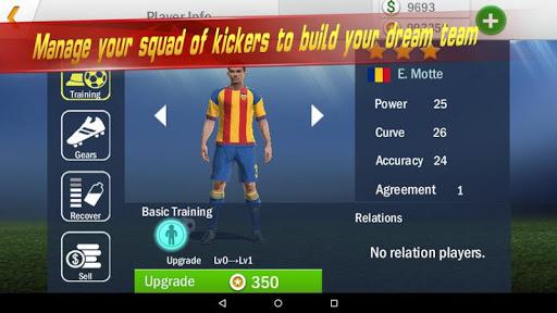 Top League Soccer 0.9.5 Screenshots 18