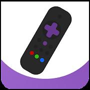 Remote For RCA - Roku TV