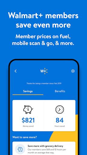Walmart Shopping & Grocery apktram screenshots 7
