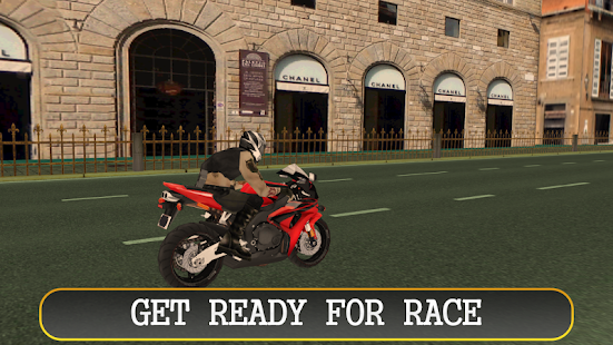 Real Bike Racer: Battle Mania 1.0.8 screenshots 1