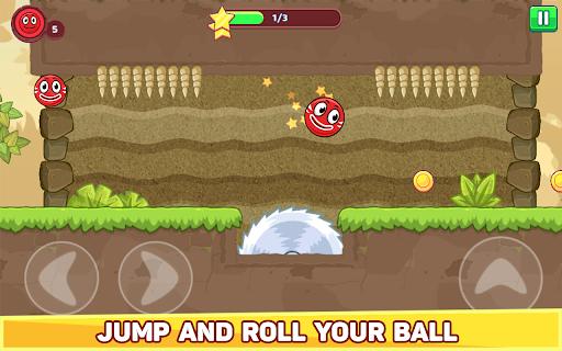 Roller Ball 5  screenshots 17