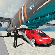 Plane Pilot Car Transporter