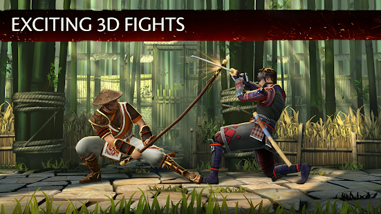 Shadow Fight 3 - RPG fighting game Screenshot