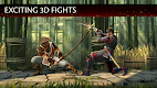 screenshot of Shadow Fight 3 - RPG fighting game