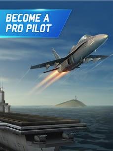 Flight Pilot Simulator 3D Mod Apk Download 4