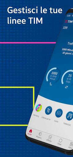 MyTIM android2mod screenshots 1