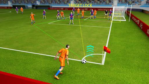 Soccer League 2021: World Football Cup Games 2.0.0 Screenshots 4