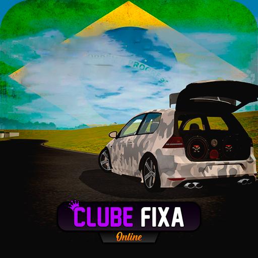 Clube Fixa Online