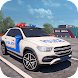 Modern Police Car Parking 3d - Car Driving Games