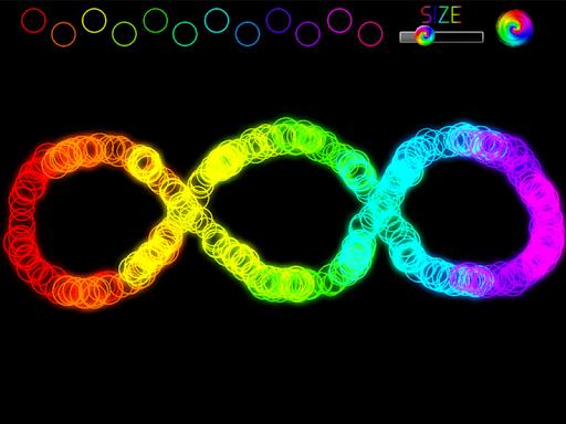 Magic Loom Rainbow Draw For PC Windows (7, 8, 10, 10X) & Mac Computer Image Number- 9