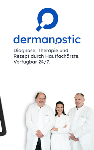 dermanostic - online dermatologist 1.9.3 Screenshots 10