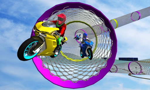 Bike Stunt Games - Bike Games apktram screenshots 15