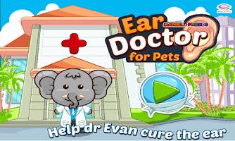Marbel Ear Doctor for Pets