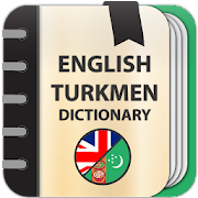 English-turkmen and Turkmen-english dictionary